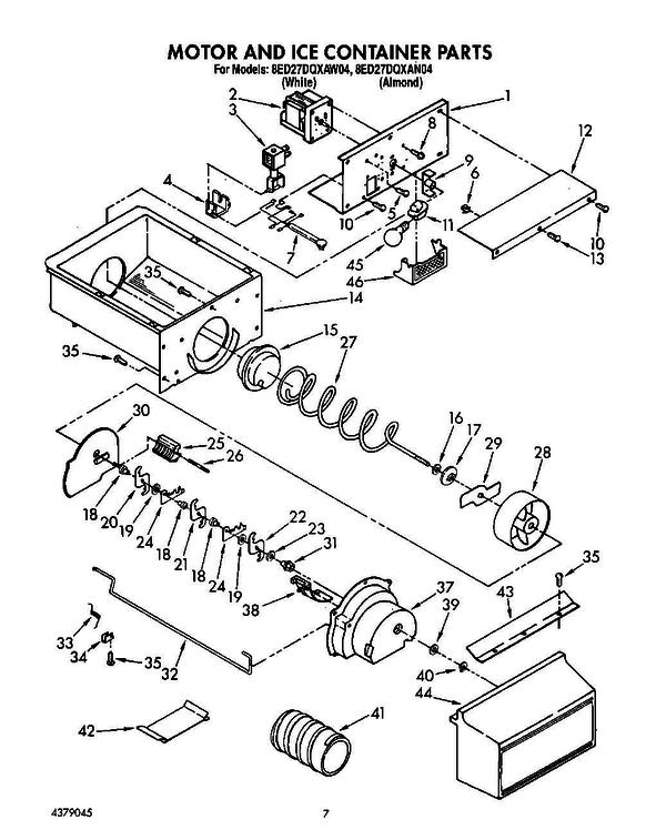 [BL_7409] Hobart 250 Mig Welder Wiring Diagram Download