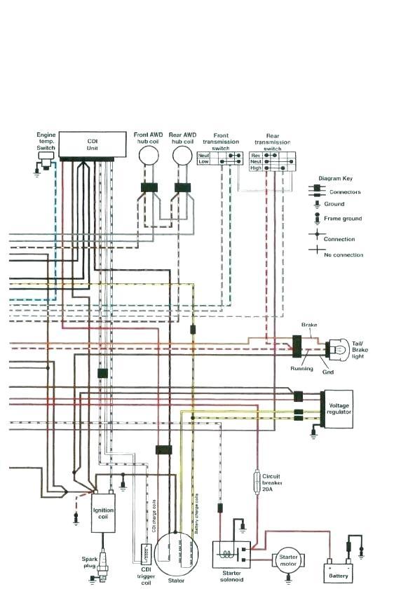 [DIAGRAM] Mercury Smartcraft Gauges Wiring Diagram FULL