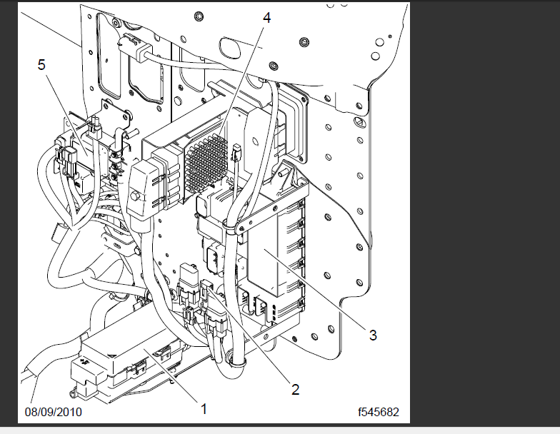 [CB_7162] Freightliner Cascadia Fuse Box Under Hood Free