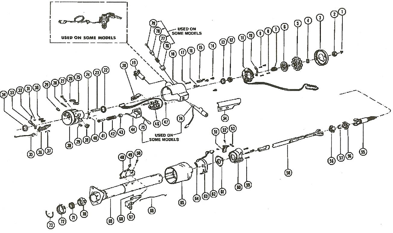 33+ 1988 Chevy S10 Steering Column Wiring Diagram