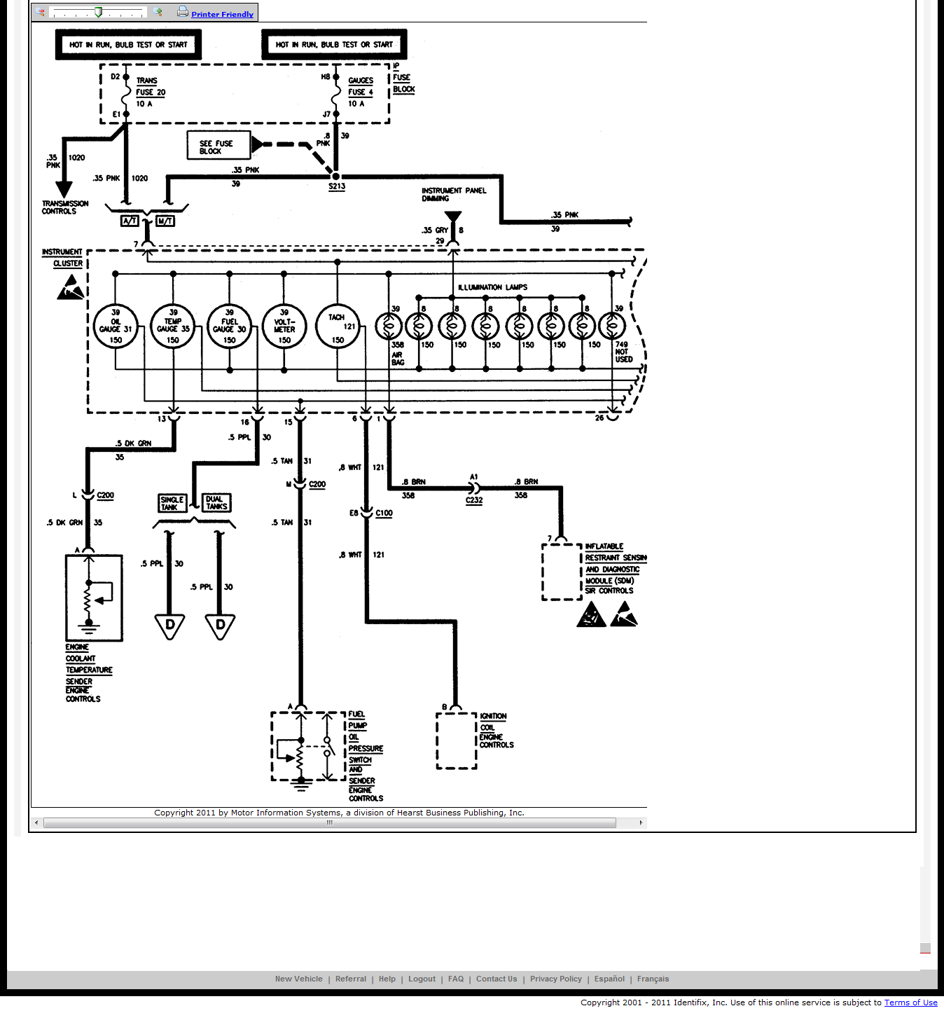[LS_3541] Chevyfuelpumpdiagrams Chevy Truck Fuel Pump