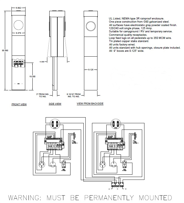 [CF_1378] 30 Rv Plug Wiring Diagram Along With How To Wire