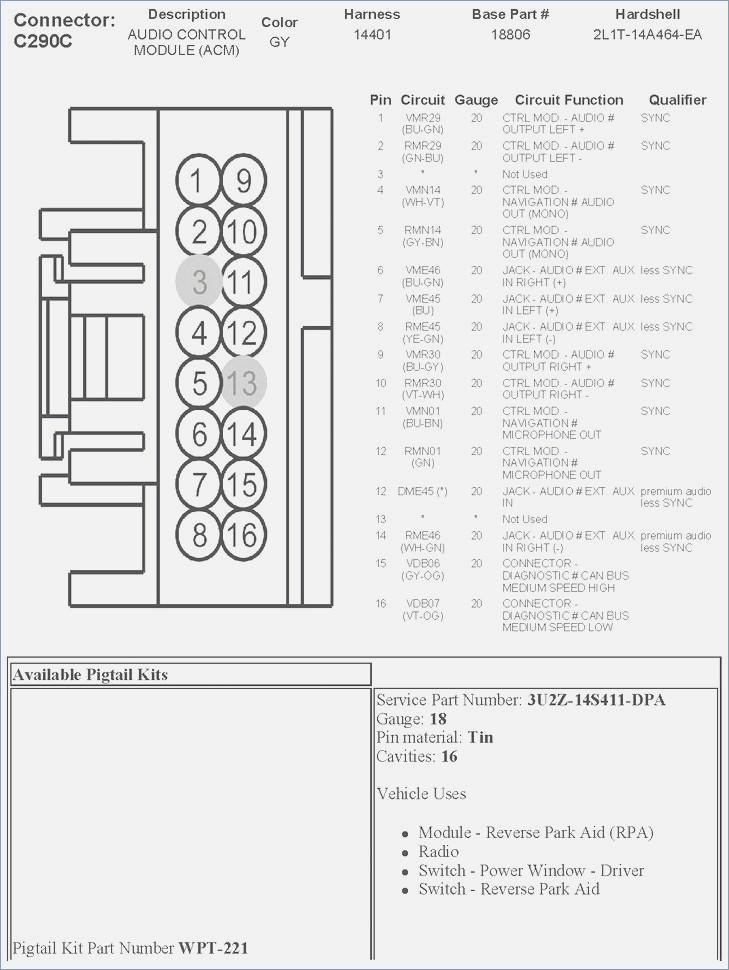 Pioneer Avh-P3200Bt Wiring Diagram : Pioneer Avh P3200bt