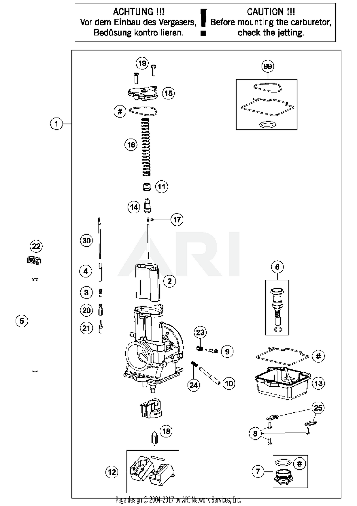 [LS_3353] Ktm 300 Xc W Wiring Diagram Download Diagram