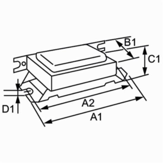 [KZ_0432] Damar Ballast Wiring Diagram Wiring Diagram