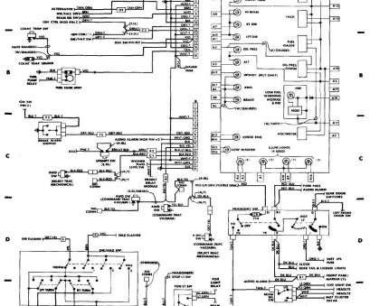 Jeep Tj Starter Wiring Diagram / Jeep Yj Starter Wiring