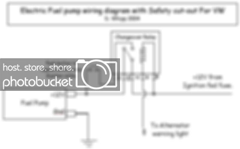 [FG_9189] Omc Wiring Diagrams Fuel Pump Relay Wiring Diagram