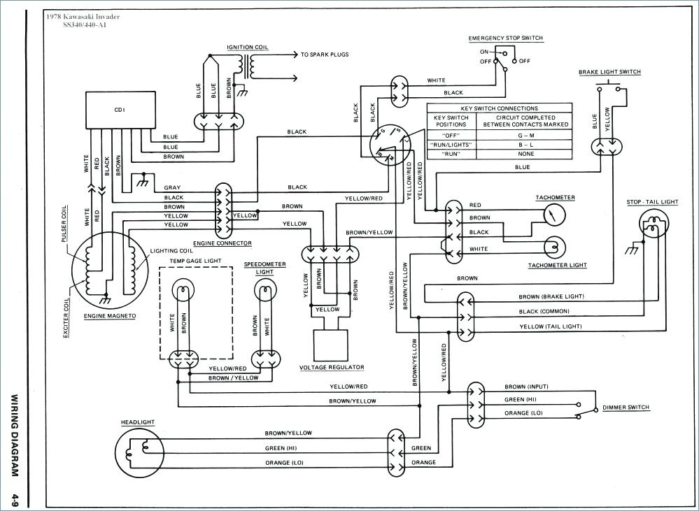 1990 kawasaki mule wiring diagram | home wiring diagrams topic  wiring diagram library
