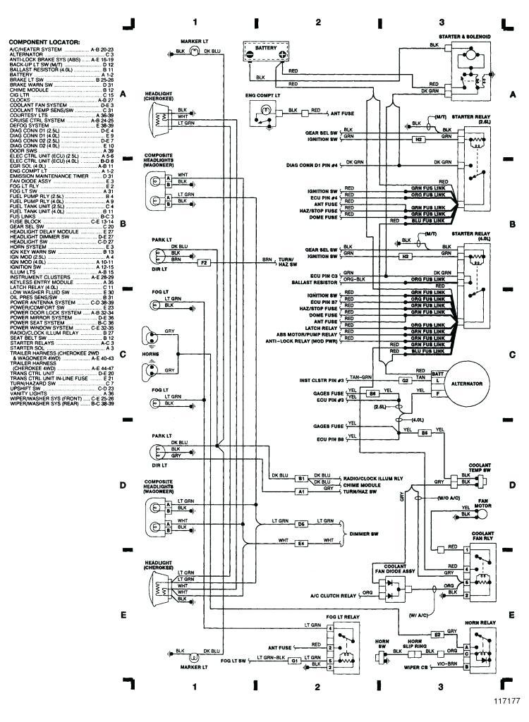 John Deere Gator Starter Wiring Diagram : deere, gator, starter, wiring, diagram, Deere, Gator, Wiring, Schematic, Grand, Cherokee, Starter, Diagram, Download, Toshiba.ke2x.jeanjaures37.fr