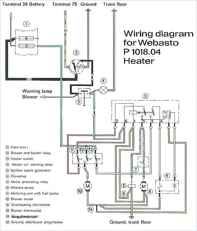 gas unit heater wiring diagram for basic  access 4000