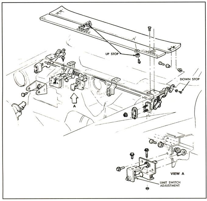 1968 Corvette Wiring Diagram Database