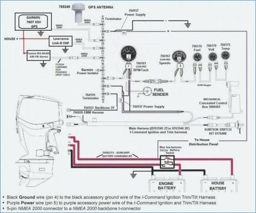 [VE_9133] Smartcraft Gauge Wiring Diagram Download Diagram