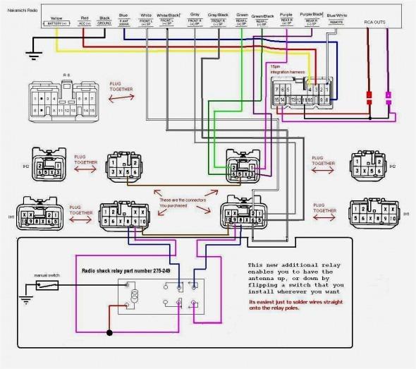 wiring diagram of honda xrm 125  master lock winch switch