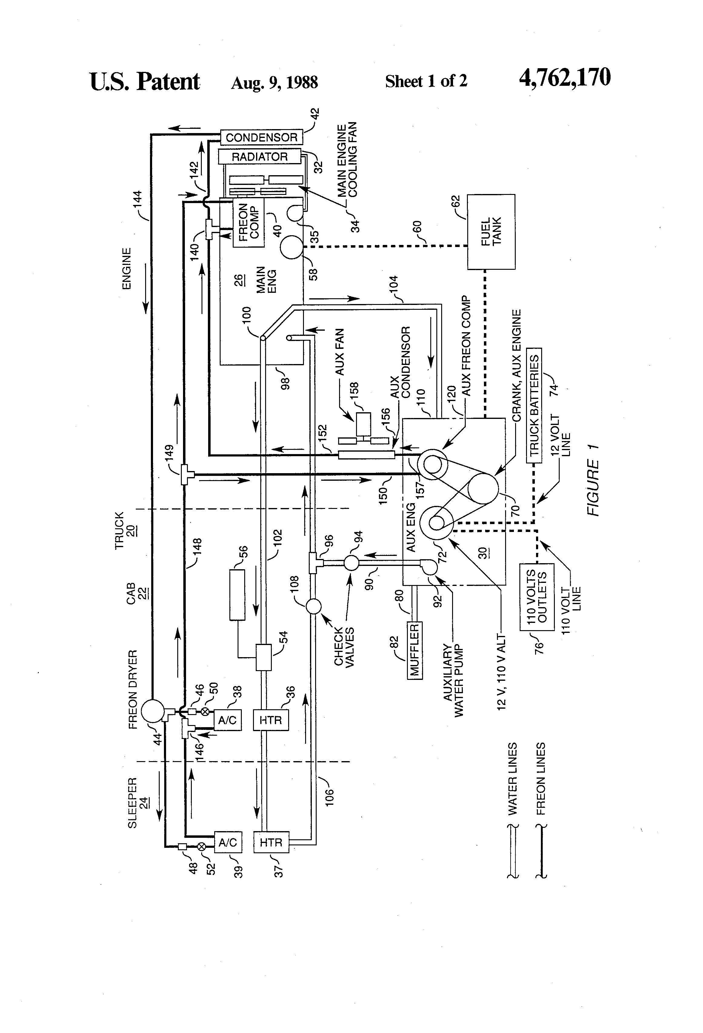 Thermo King Tripac Wiring Diagram