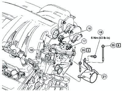 [NM_9733] 2004 Lincoln Aviator Engine Diagram Schematic Wiring