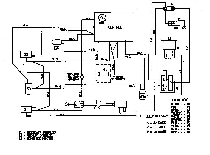 [OR_8254] Mini Refrigerator Wiring Diagram Download Diagram