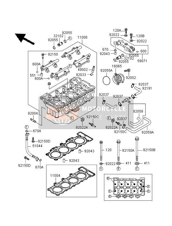 [CL_8429] Kawasaki Zzr 400 Wiring Diagram Wiring Diagram