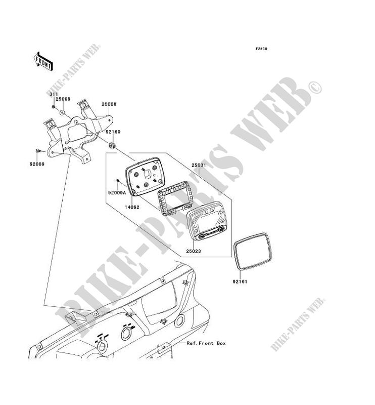 [TB_5385] 2014 Kawasaki Teryx Wiring Diagram Download Diagram