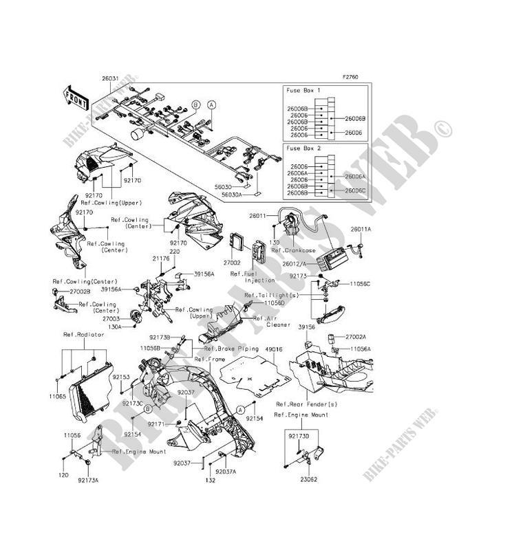 [CV_7163] Kawasaki Versys Wiring Diagram Free Diagram