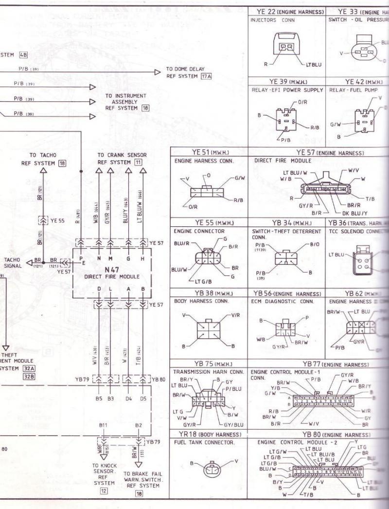 [DIAGRAM] 2006 Gto Bcm Wiring Diagram FULL Version HD