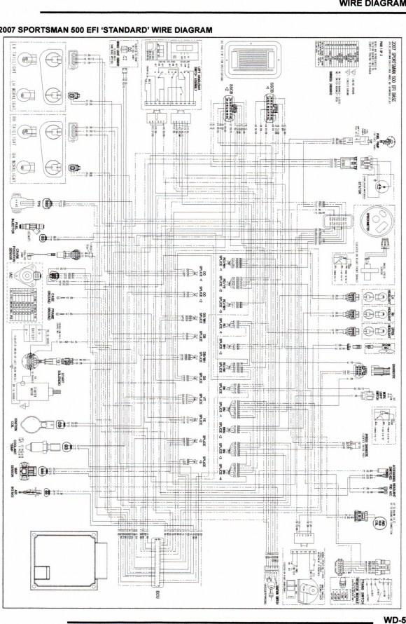 [DIAGRAM] 2004 Honda Foreman Wiring Diagram FULL Version