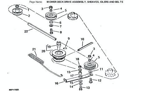 John Deere Stx38 Wiring Diagram Free Download Collection