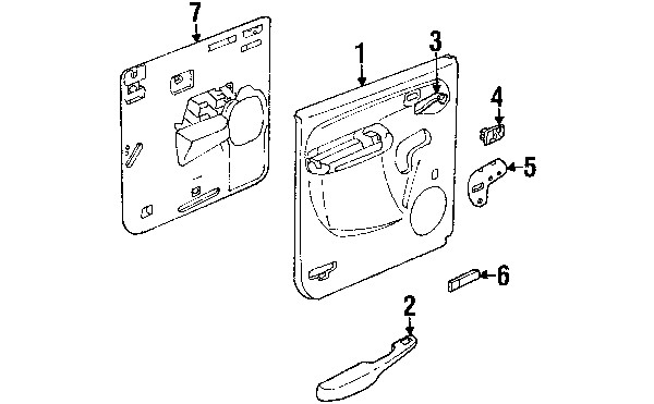 [WC_4150] 2002 Avalanche Fuse Box Wiring Diagram