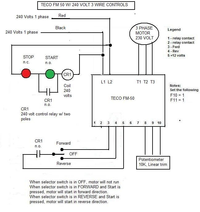 wr9075 teco motor wiring diagram download diagram