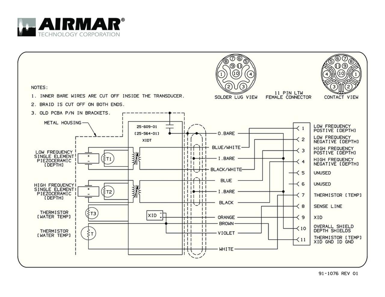 [OM_4495] Raymarine Transducer Wiring Diagram Free Diagram