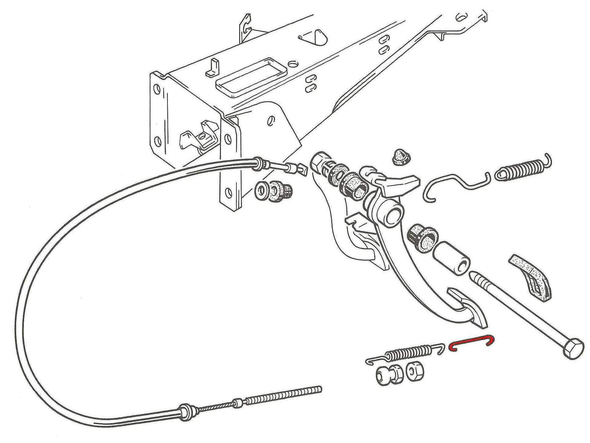 [MR_7474] Fiat 124 Transmission Diagram Download Diagram