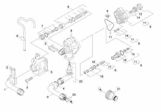 [ZC_8710] Wiring Diagram Karcher Pressure Washer Wiring