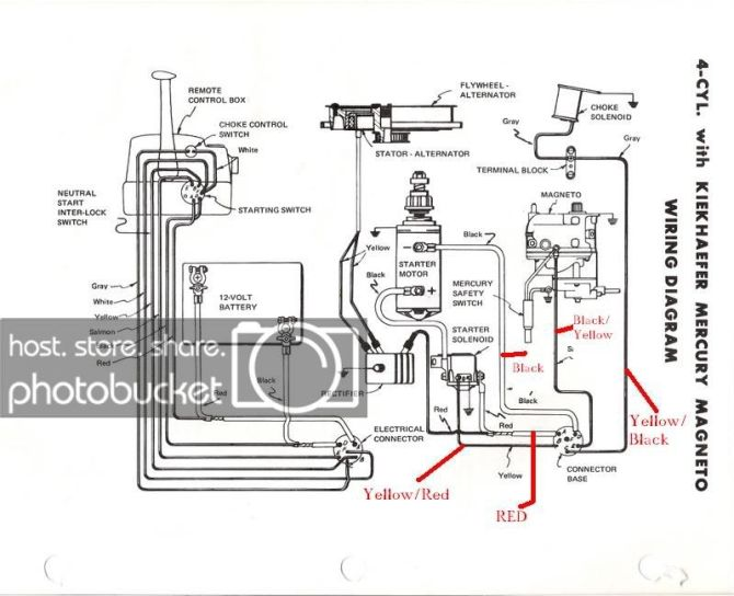 johnson outboard tach wiring  q see security camera wiring
