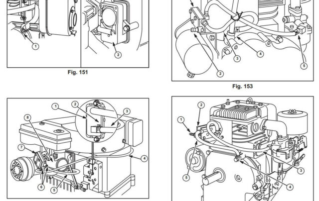[AB_7017] Briggs Stratton Engine Schematics Wiring Diagram