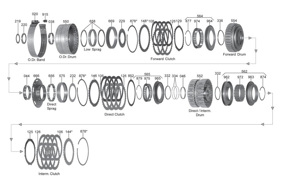 [ZF_0293] Breaker Box Wiring Diagram Ford Ax4N