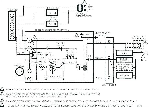 Beckett R7184B Wiring Diagram Collection