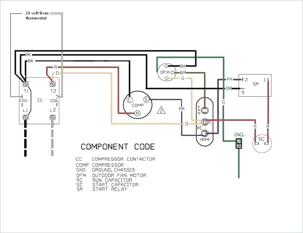 [RY_7213] Oil Furnace Fan Relay Wiring Diagram Free