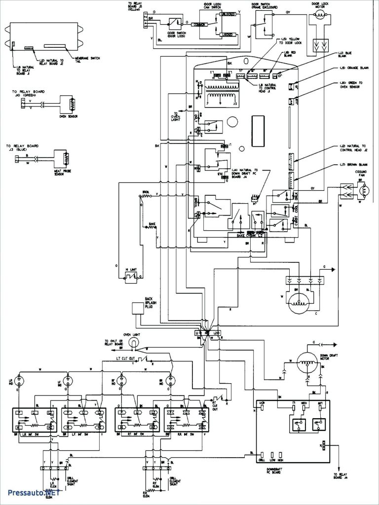 [NK_0005] How To Read A Hvac Drawing Free Diagram