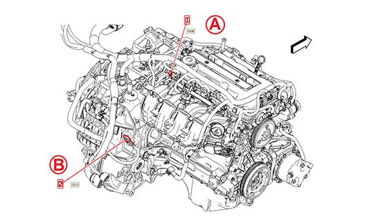 [WA_8189] Chevy S10 Cam Sensor Location Schematic Wiring