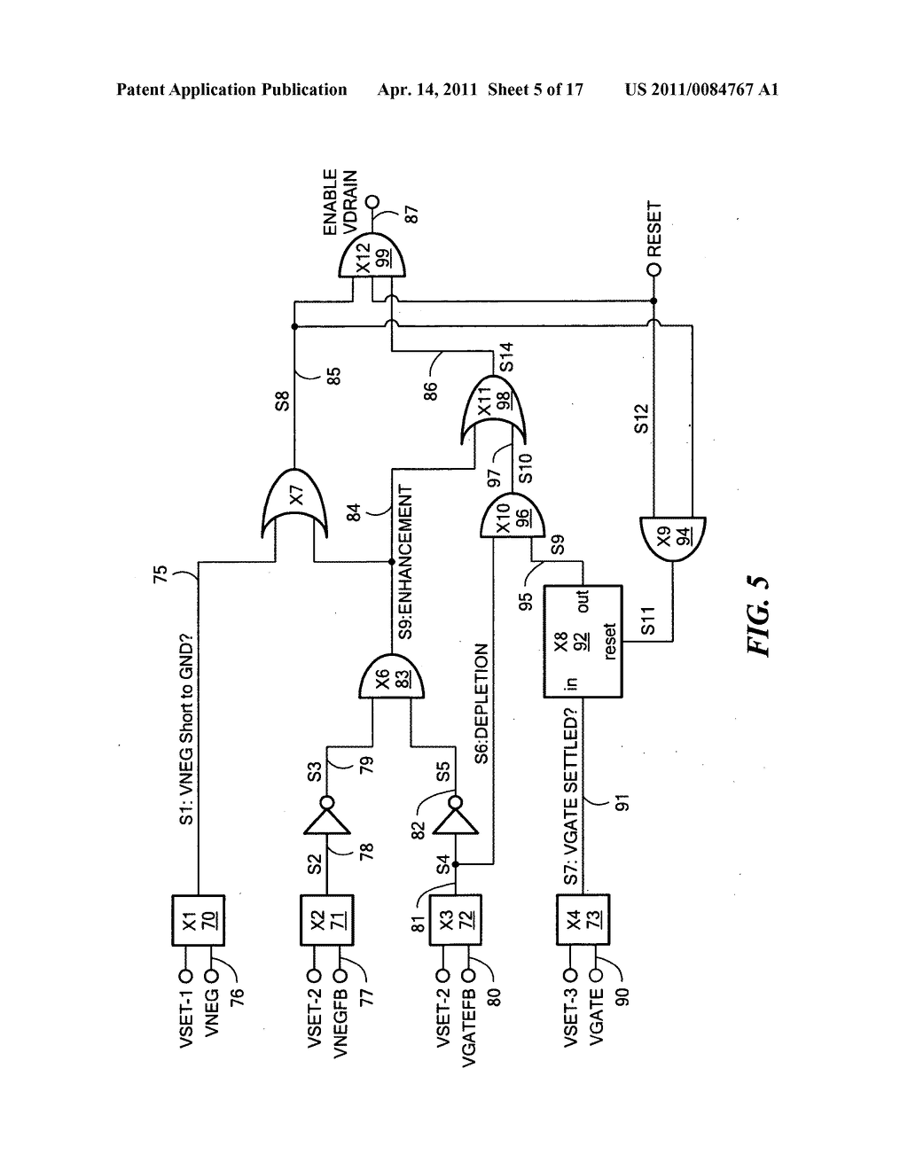 [AN_2328] The Power Sequencing Circuit Wiring Diagram