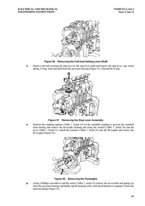 [EX_8462] Isuzu 4Bd1T Wiring Diagram Download Diagram