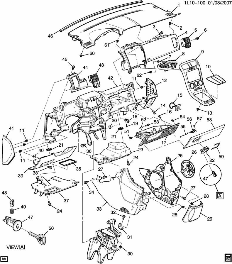 2010 Gmc Terrain Engine Diagram : 2010 Gmc Terrain Parts