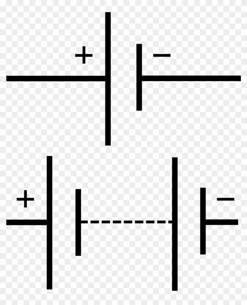 [OV_6555] Clipart Iec Electronic Circuit Symbols Free Diagram