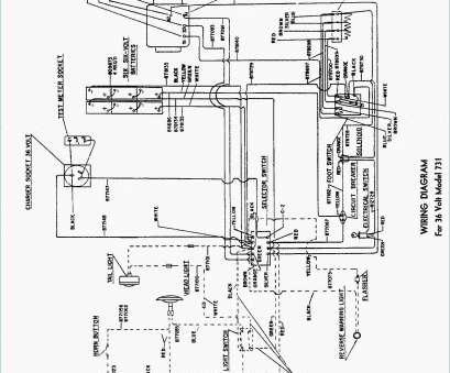 mh5772 wiring diagram for a 36 volt ez go golf cart free