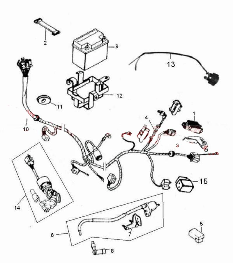 [ML_4431] Skyteam T Rex Wiring Diagram Free Diagram
