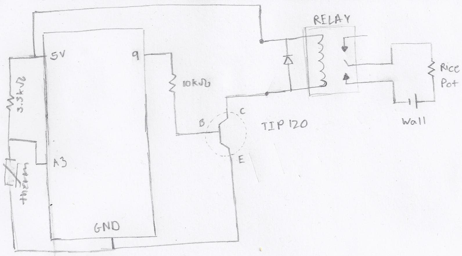 [Download 37+] Kyowa Rice Cooker Wiring Diagram
