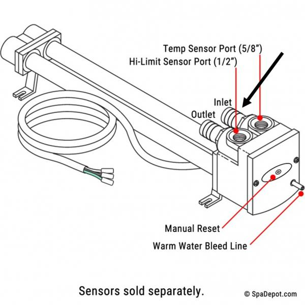 [TV_6324] Watkins Hot Tub Wiring Wiring Diagram