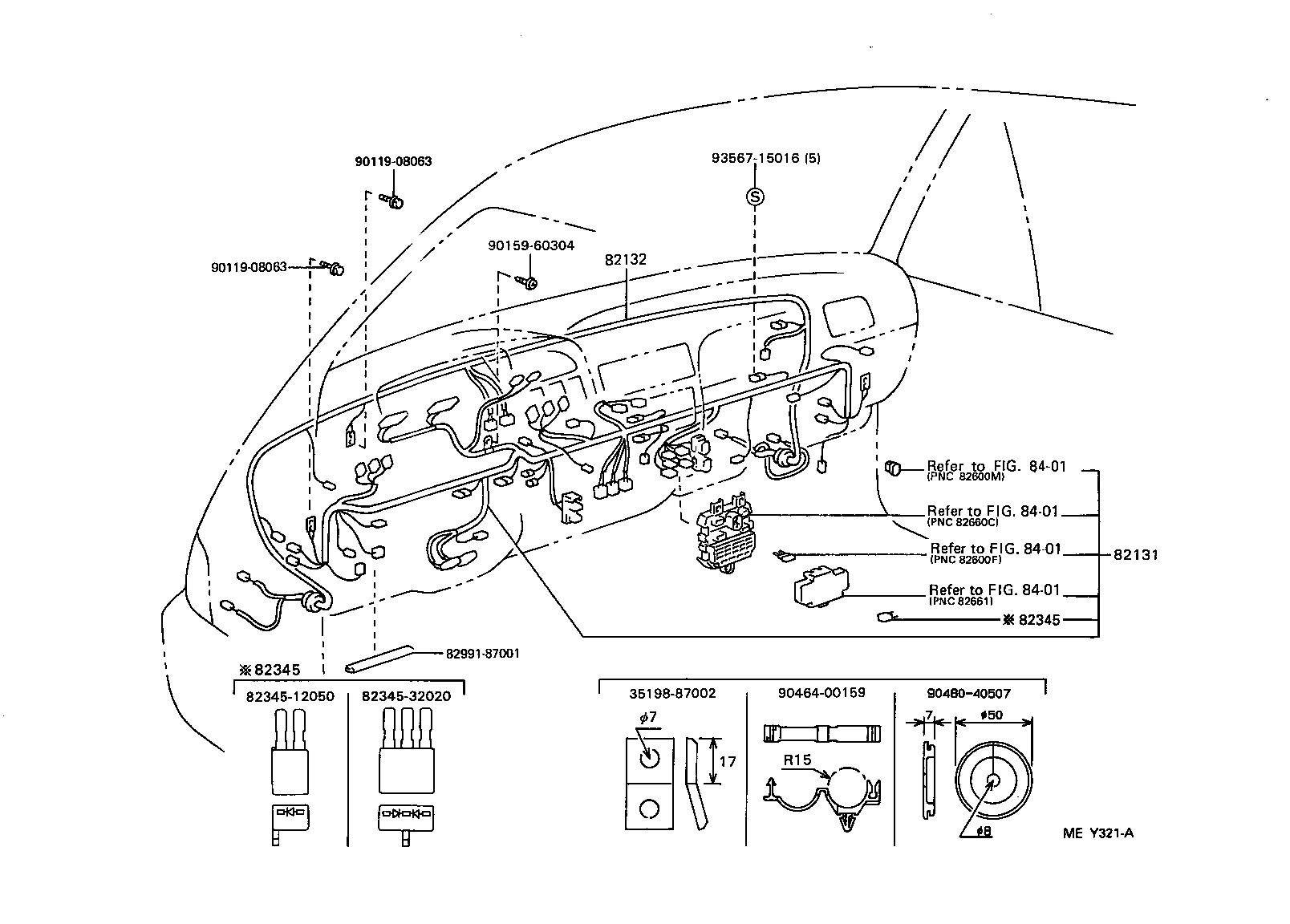 Townace Wiring Diagram