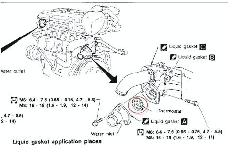 [FN_2307] Toyota Tercel Fuse Box Free Diagram
