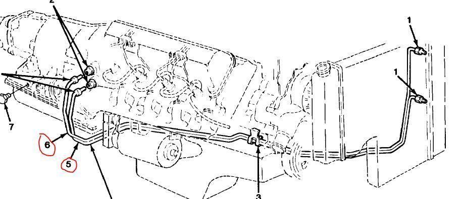 [CY_0128] 400 Transmission Wiring Diagram On Th350