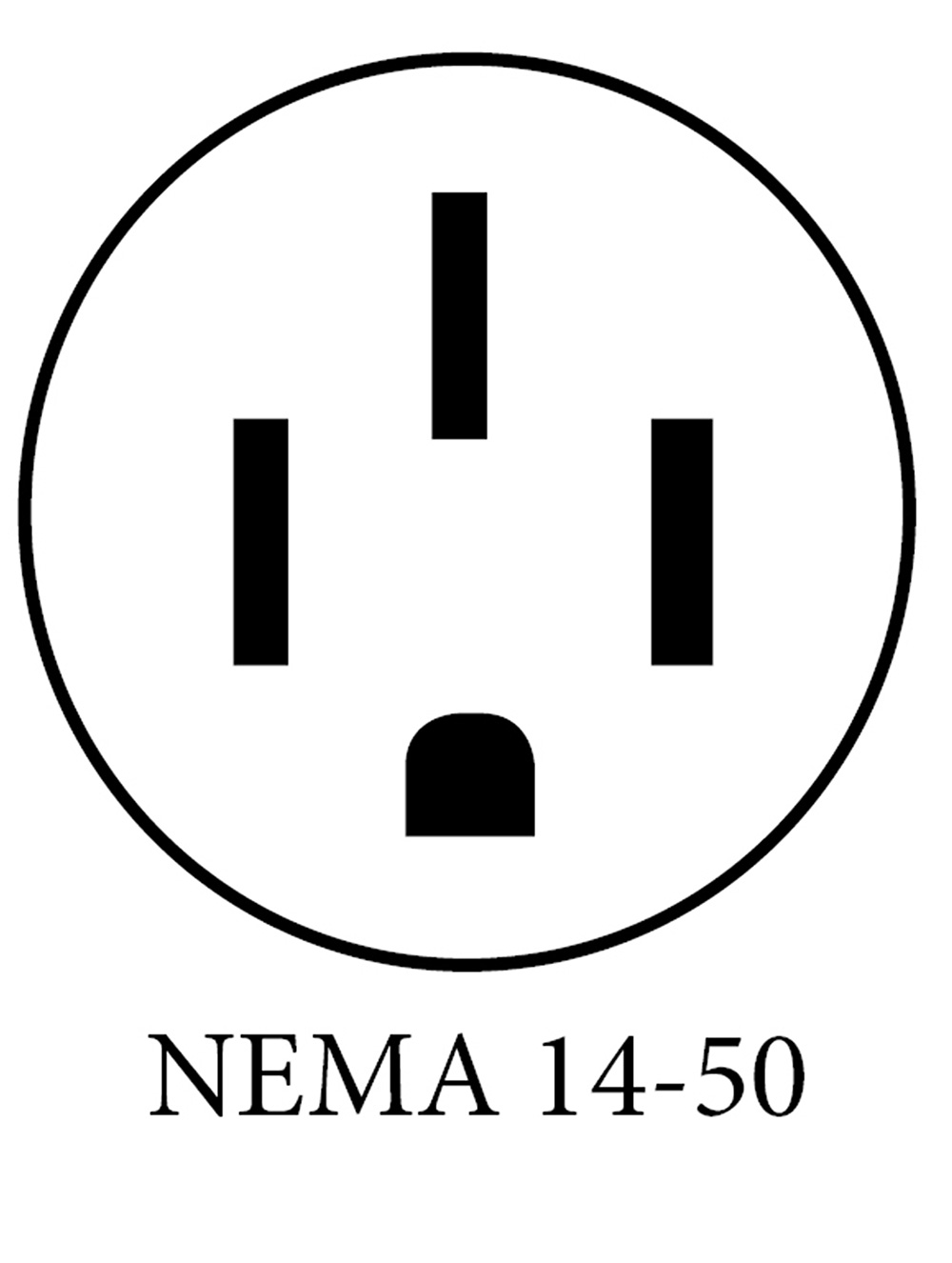 [MV_6693] Nema 14 50R Wiring Diagram Free Download Wiring